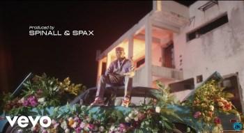 VIDEO: DJ Spinall – Jabole ft. Oxlade, Ycee